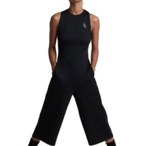 e2c8f47f443 Nikelab Essentials Nike Nordstrom Romper Jumpsuit.  M 5a7a4e5336b9defc76228575